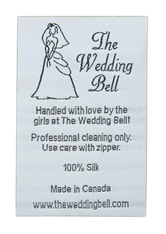 """""""Say Yes to the Labels for Wedding Dresses.."""""""