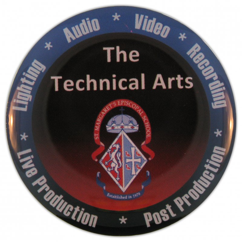 Printed Lapel Pins – Technical Arts
