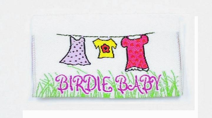 Day 89: Birdie Baby