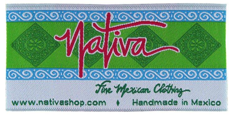 woven label nativagreen 3 desc