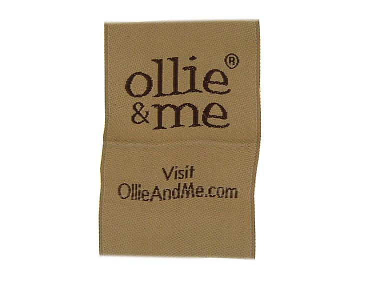 woven label ollieandme 03 desc